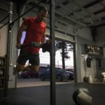 Crossfit Fitness Gym Cypress Texas