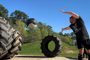 Crossfit Personal Workouts