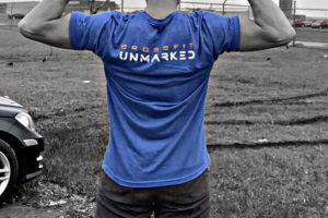 Crossfit Unmarked