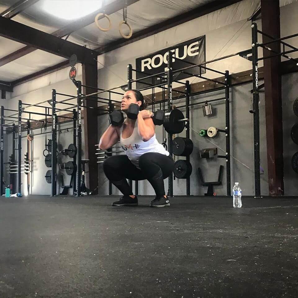 Crossfit Fitness Gym